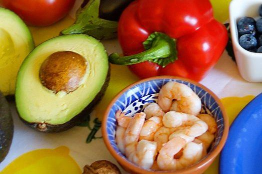 Mediterranes Essen